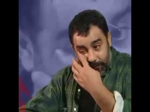 Ahmet Kaya duygusal konuşma
