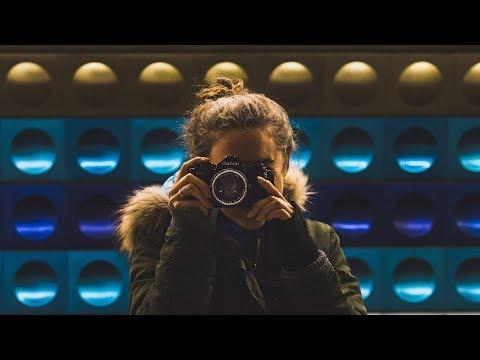 Shoot 35mm Film Prague: Public Transportation