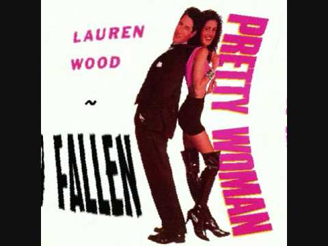 Lauren Wood - Fallen ( DJ kaVn'z Remix ) - YouTube