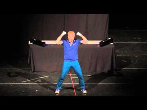 Super Scientific Circus 11-17-15 (Video 3 of 3)