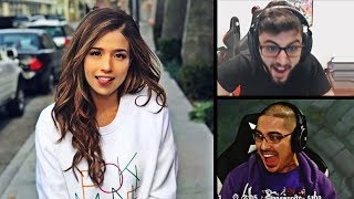 YASSUO GOT OUTPLAYED THE SH*T OUT BY POKIMANE   TRICK2G'S HILARIOUS BACKDOOR ON SCRIMS  LOL MOMENTS