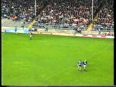 Nenagh Eire Og V Boherlahan 1995 Tipperary County Hurling Final