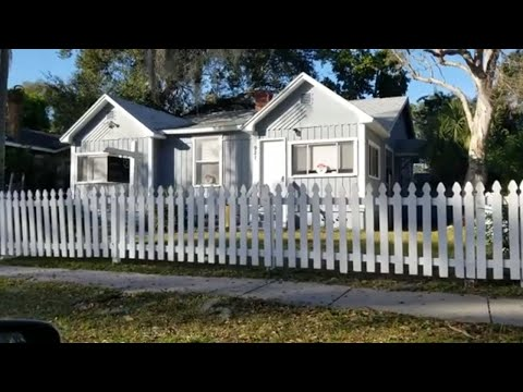 SOUTH SAINT PETERSBURG FLORIDA - HOUSE HUNTING from YouTube · Duration:  33 minutes 46 seconds