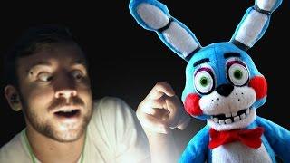 НАЖАТЬ НА МАЛЕНЬКУЮ КНОПОЧКУ Five Nights at Freddy s Sister Location 2