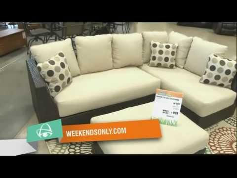 Weekends Only Furniture Outlet In St. Louis   Outdoor Furniture   Lowest  Prices Of Season!