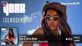 York & Steve Brian - Salida Del Sol (York