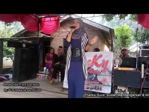 VJ Yuni DM  HUOLONGAN 2  Nicky Music