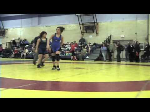 2010 Western Open: 55 kg Brianne Barry vs. ?