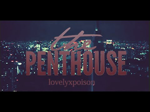 The penthouse - Book Intro