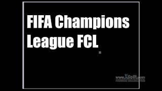 ROBLOX - FIFA Champions League | FCL Anzeige