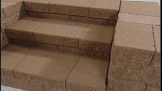 Part 12 - Design Ideas - Retaining Wall Installation - Standard Unit