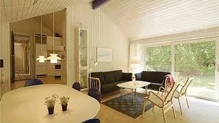 Holiday home Nexo 16 with Hot tub - Nexø - Denmark
