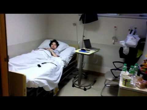 CS Package Room Medical City