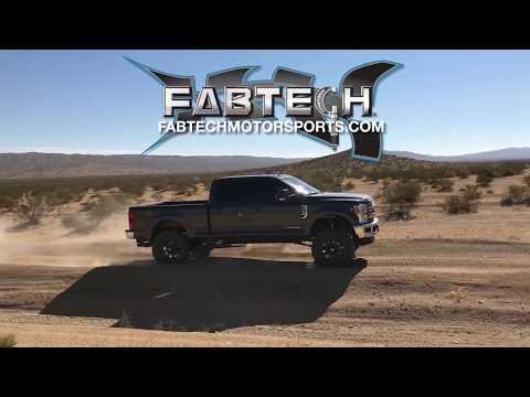 Fabtech 2017 - Ford Super Duty 8
