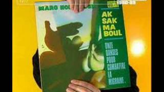 AKSAK MABOUL The Mooche (Ellington)
