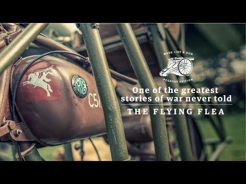 Classic 500 Pegasus - The Flying Flea