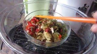 Mоя диетическая еда при ЖКБ