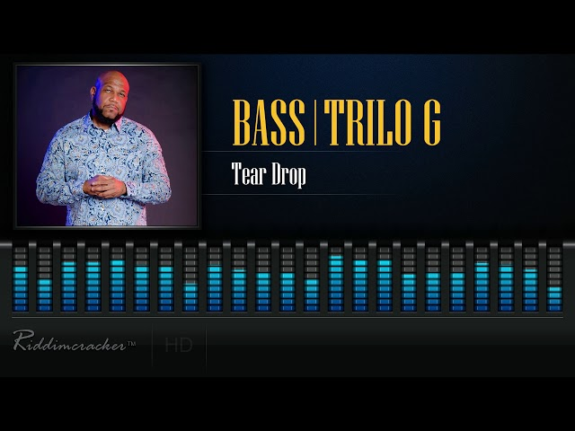 Bass | Trilo G - Tear Drop [2019 Afro Soca] [HD]