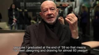 Design Talks:  Mario Bellini