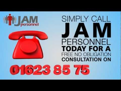 JAM Personnel Industrial Recruitment Agency in Mansfield