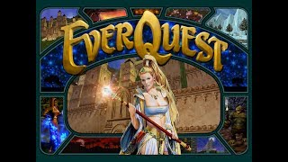 EverQuest Trailer Compilation -  All Game and Expansion Trailers