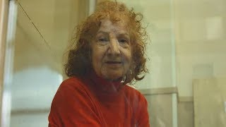 12 Facts About Cannibal Killer Katherine Knight