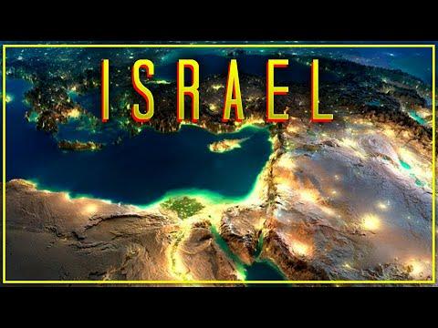 Geopolítica De Israel