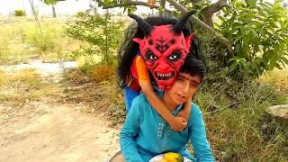 Shaitan vs Kid    Moral Story for Kids    Moral Kahaniya