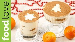 Самый вкусный ТИРАМИСУ, который я пробовала! Отличный десерт на Новый год ❄ FoodLove