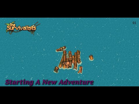 On a New Adventure || The Survivalists |