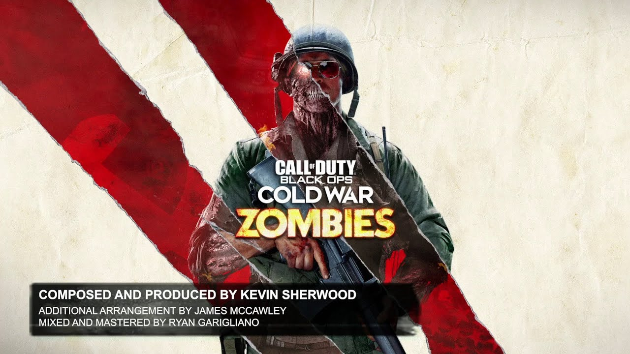 Black Ops Cold War Zombies Gameplay Guide