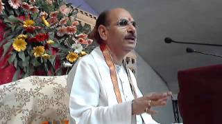 Pujya Sudhanshuji Maharaj Satsang from Aurangabad on Jan 21, 2012