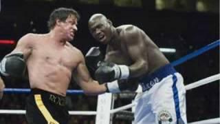 Rocky Balboa-Three 6 Mafia