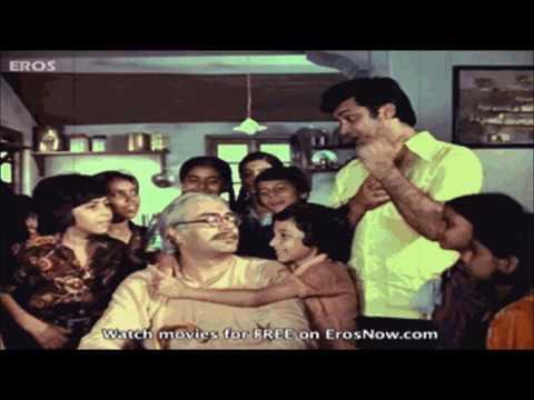 Kishore Kumar_Mamaji O Mamaji (Zindagi; Rajesh Roshan, Manmohan Talkh)