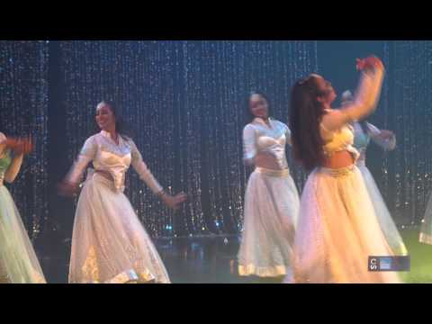 Calgary Stampede Roving Reporter - Infuzion Artistry Presents: Bollywood!