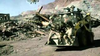 Смешной трейлер реклама battlefield 3