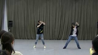 わせおど2017夏公演6曲目『Splatter Party』 ○使用音源→ http://sp.nico...