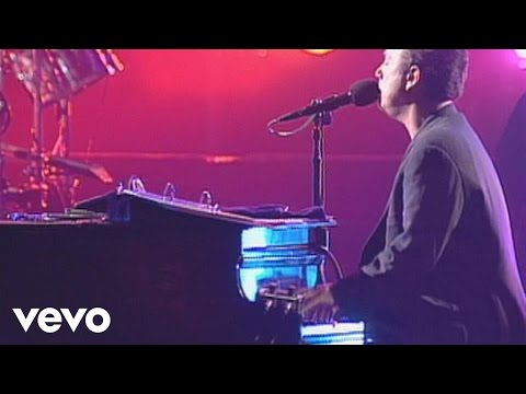 Billy Joel - The River of Dreams (Live From The River Of Dreams Tour)