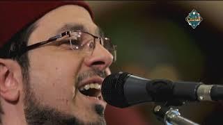 صبحتك بنور النبي - مسيتك بآل البيت - أداء فرقة المرعشلي السورية   مع الناس