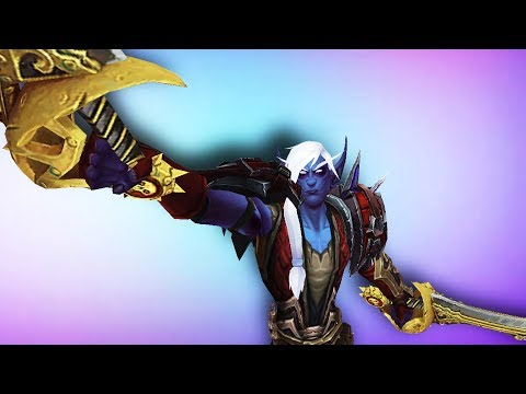 UPGRADE YOUR ARTIFACT WEAPON NOW! (Before Pre-Patch) - WoW Legion 7.3.5