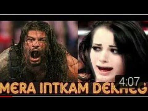 #500sub-new-song-mera-intekam-dekhygi-feat-roman-reigns-and-paige.mp4(bakchodi-tech)