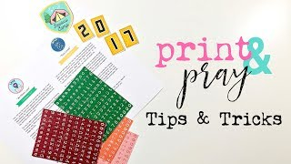 Print & Pray Shop | Tips & Tricks For Resizing & Printing