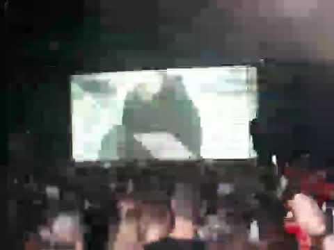NF-No Name At Blossom Music Center 6/6/18 LIVE