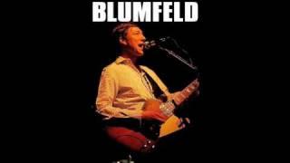 Blumfeld - Testament der Angst