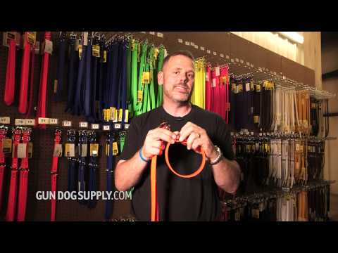 TufFlex Dog Collars