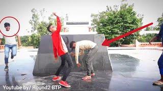 Comedy Dance | funny Video | Round2 BTP | R2h ||