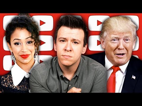 What Trump Pulling Out Of Iran Deal Shows Us, Eric Schneiderman, Cop Caught on Video, & More
