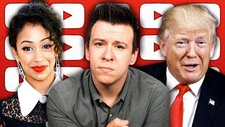 What Trump Pulling Out Of Iran Deal Shows Us, Eric Schneiderman, Cop Caught on Video, & More thumbnail