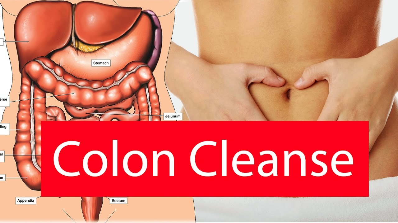 Home Remedy For Cleansing Colon