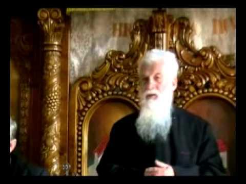 Despre ecumenism si masonerie - Pr.Gheorghe Calciu